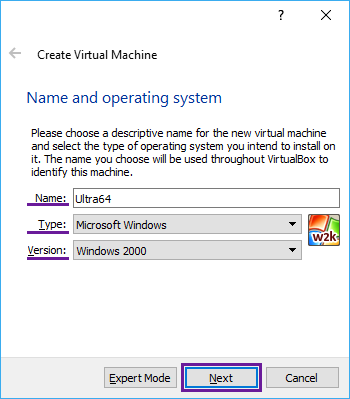 VirtualBox-Tut-2.2