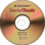Sound Tools – WIN95-SGI v3.14