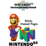 Functions Reference Manual (OS 2.0I)